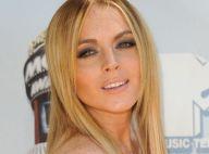 Lindsay Lohan aurait une demi-soeur !