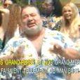 Vidéo karaoké du tube de Carlos,  Big Bisou,  avec Marie Drucker.