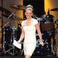 Geri Halliwell au concert-événement de Mandela