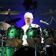 Roger Taylor de Queen au concert-événement de Mandela