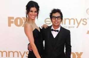 The Big Bang Theory : Kunal Nayyar (Raj) attaqué par son agent