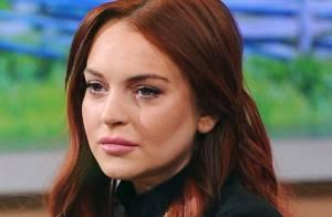 Lindsay Lohan : Retour en prison après une agression nocturne