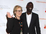 Omar Sy : L'Intouchable vit son rêve hollywoodien au côté de Meryl Streep !
