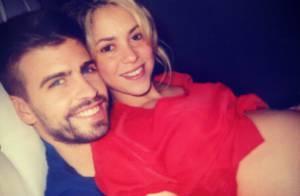 Shakira et Gerard Piqué : Ils déménagent pour bébé, Cesc Fabregas en profite !