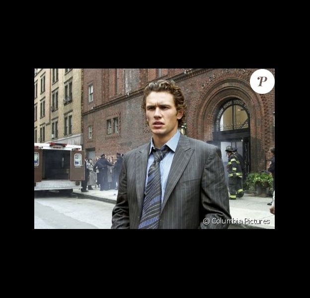 James Franco dans Spider-Man 2 de Sam Raimi