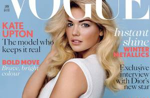 Kate Upton : La pulpeuse blonde impose son sex-appeal