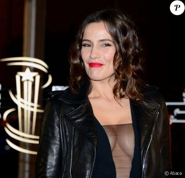 Zoé Félix lors de la cérémonie de clôture du Festival du Film de Marrakech le 8 décembre 2012