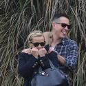 Reese Witherspoon soutient son fils avec son mari et son ex, Ryan Phillippe