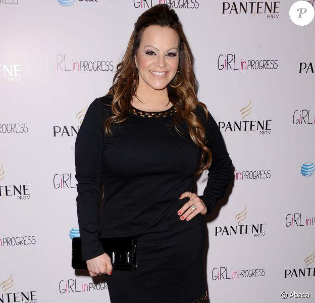 Jenni Rivera en mai 2012 à Los Angeles