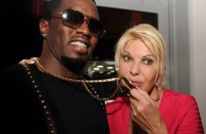 Ivana Trump : Une cougar fan des rappeurs et de leurs gros bijoux