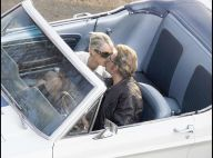 PHOTOS EXCLUSIVES : Laeticia Hallyday en plein big love avec son mari !