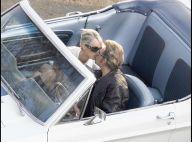 PHOTOS EXCLUSIVES : Laeticia Hallyday en plein big love avec son mari !