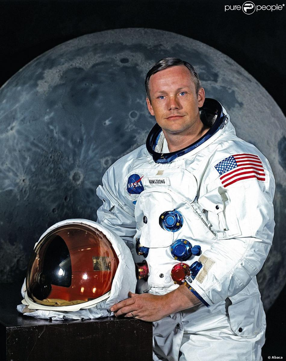 Readable Newspaper Article 1969 Neil Armstrong - Pics ...