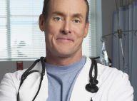Le docteur Cox de Scrubs se bat pour la garde de son fils atteint de trisomie...