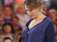 Maud Fontenoy, enceinte, annonce la nouvelle et expose ses premières rondeurs