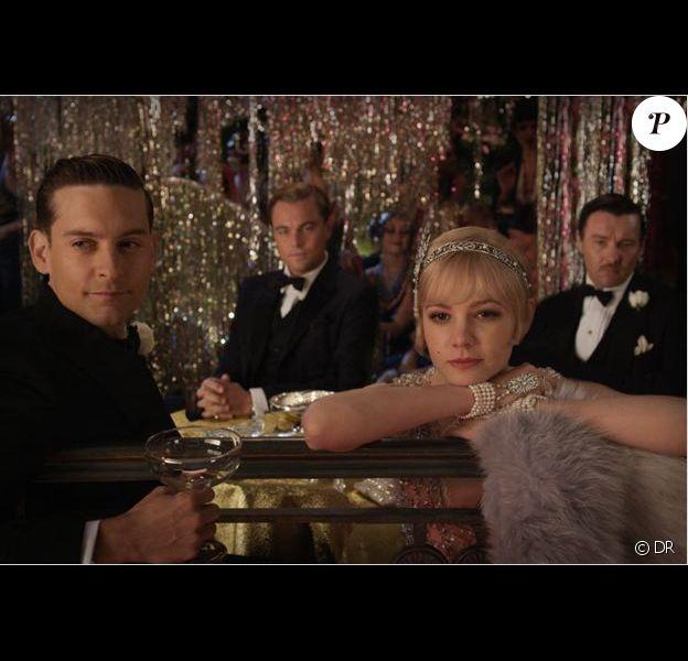 Gatsby le Magnifique, en salles le 15 mai.