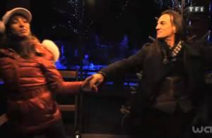 Danse avec les stars fête Noël : Premières images d'un épisode magique !
