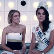 Marine Lorphelin, Miss France 2013 : Star des médias et princesse du Noël de TF1