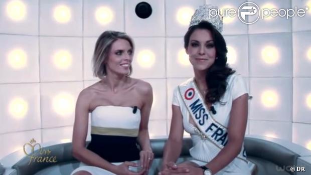 Miss France String