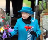 Elisabeth II : Des fêtes de Noël sans Kate Middleton, William et Harry