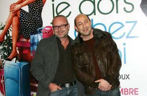 VIDEO : Olivier de Kad et O vous présente son film... et son éléphant !