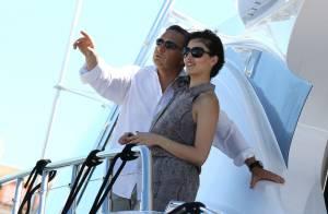 Eric Besson et Yasmine Tordjman : Le divorce !