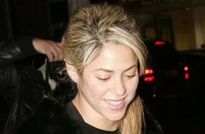 Shakira a accouché : heureuse maman d'un petit garçon !