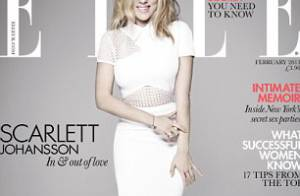 Scarlett Johansson : Son amour avec un Frenchie, le mariage... la belle se livre