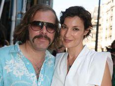 PHOTOS : Philippe Katherine et Jeanne Balibar, leur amour au grand jour !