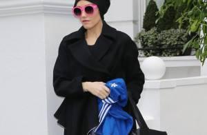 Gwen Stefani et Gavin Rossdale : Stylés à Londres avec Zuma et Kingston