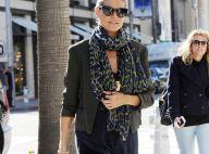 Look de la semaine : Heidi Klum, Gwen Stefani reines du style pour ce début 2013