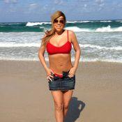 Mariah Carey : En bikini en Australie, elle essuie les critiques