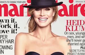 Heidi Klum reparle de son divorce avec Seal : ''Ce n'est pas un vrai problème''