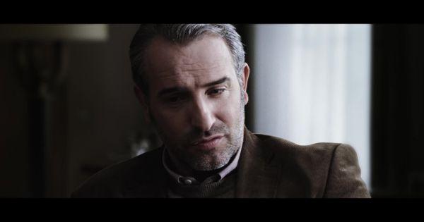 Jean dujardin son grand retour en france avec un agent for Agent jean dujardin