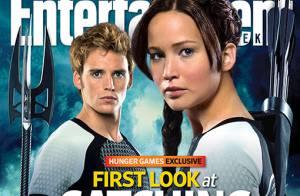Hunger Games 2 : Première photo officielle de Katniss et Finnick