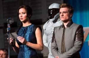 Hunger Games 2 : L'Embrasement continue avec de nouvelles images