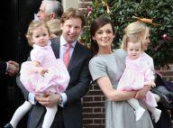 Le prince Floris et la princesse Aimée attendent un troisième enfant