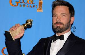 Golden Globes 2013 : Ben Affleck nargue les Oscars au bras de Jennifer Garner