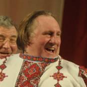 Gérard Depardieu : Une ''belle maison en bois'' pour une nouvelle vie en Russie