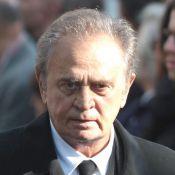 Roger Hanin, affaibli et trop généreux : on a ''profité'' de Navarro !