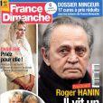 France Dimanche du 18 janvier 2013.