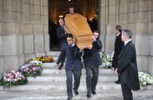 Obsèques Jacki Clerico : L'adieu des siens et de Michou au héros du Moulin Rouge