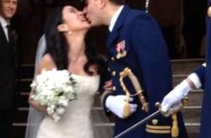 Michelle Kwan : Le mariage de la championne de patinage, émue aux larmes