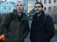 Julian Assange : Première image du biopic avec Benedict Cumberbatch