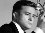 Justin Timberlake : Elégant en smoking dans le clip de Suit & Tie