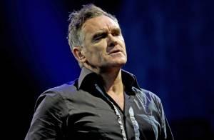 Morrissey : Une mystérieuse hospitalisation, concerts annulés...