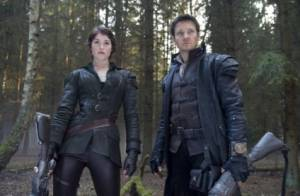 Hansel et Gretel au top quand les stars d'Hollywood font un flop