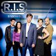 Affiche promo de la série RIS Police scientifique, diffusée sur TF1.