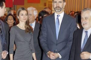 Felipe et Letizia d'Espagne : Un anniversaire festif sous le signe du voyage