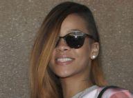 Rihanna au sujet de Chris Brown : ''S'il me refait ce coup, je m'en irai''